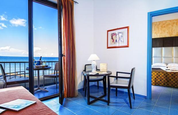 фотографии отеля La Battigia изображение №31
