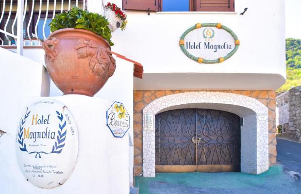 фото отеля Hotel Magnolia изображение №5
