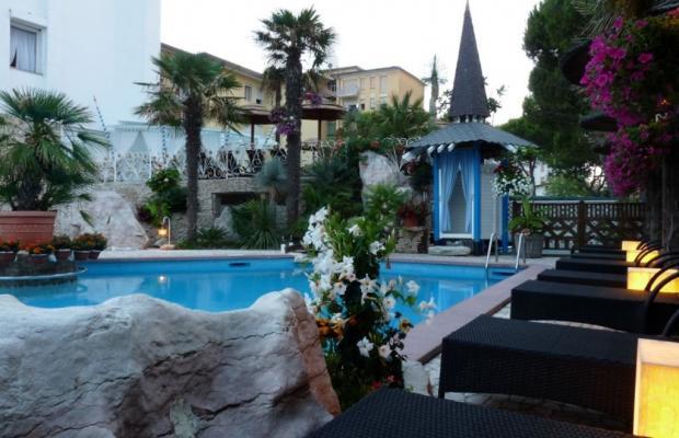 фотографии Hotel Milton изображение №8
