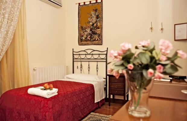 фото отеля B&B Marchese Sala изображение №13