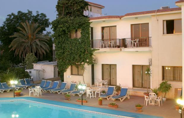 фото AlkioNest Hotel (ex. Lovers' Nest) изображение №6