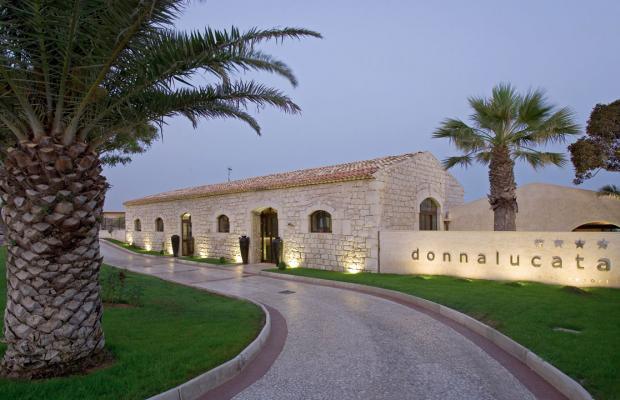 фотографии отеля Donnalucata Resort изображение №19