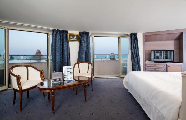 фото Grand Hotel Faraglioni изображение №14