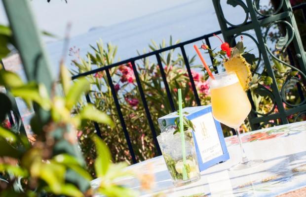 фото отеля Grand Hotel De Rose изображение №33