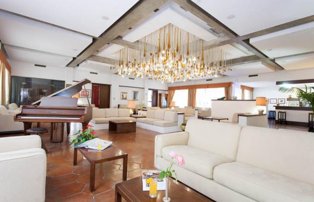 фото Grand Hotel De Rose изображение №26