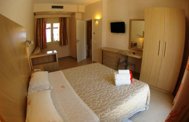 фото отеля Villaggio Cala Di Volpe изображение №29
