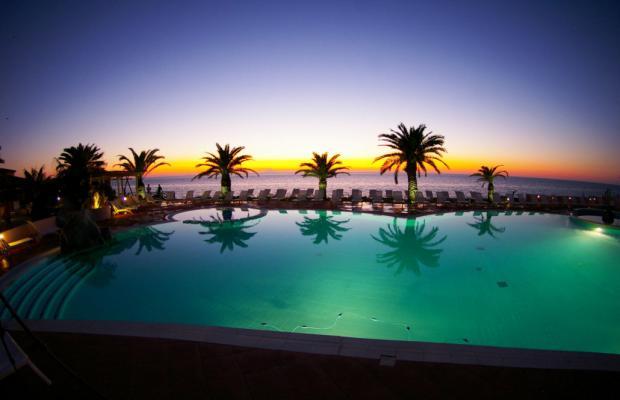 фото отеля Villaggio Cala Di Volpe изображение №17