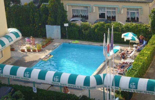 фото отеля Hotel Mini Soleron (ex. MiniHeron) изображение №17