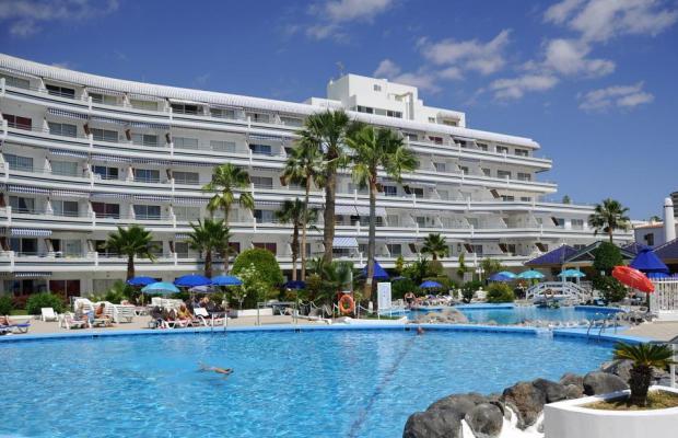 фотографии отеля Hovima Atlantis (ех. Club Atlantis Hotel) изображение №11