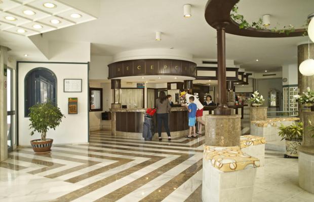 фото Hovima Atlantis (ех. Club Atlantis Hotel) изображение №10