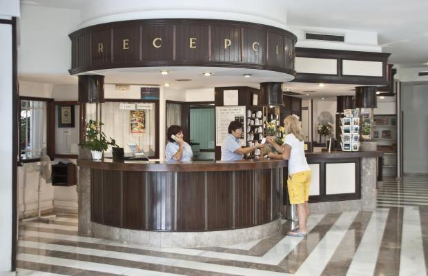 фото отеля Hovima Atlantis (ех. Club Atlantis Hotel) изображение №5