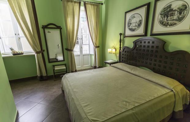 фотографии отеля Hotel dei Coloniali изображение №15