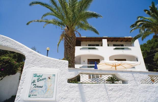 фото отеля Al Bosco изображение №13
