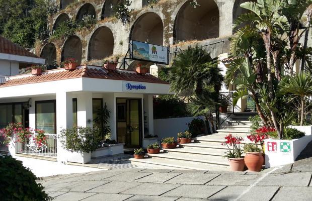 фото отеля Le Roccette Mare изображение №1