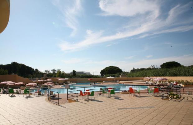 фотографии отеля Resort Lido degli Aranci изображение №35