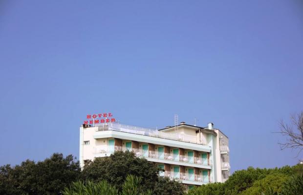 фото Hotel Nember & Garden изображение №26