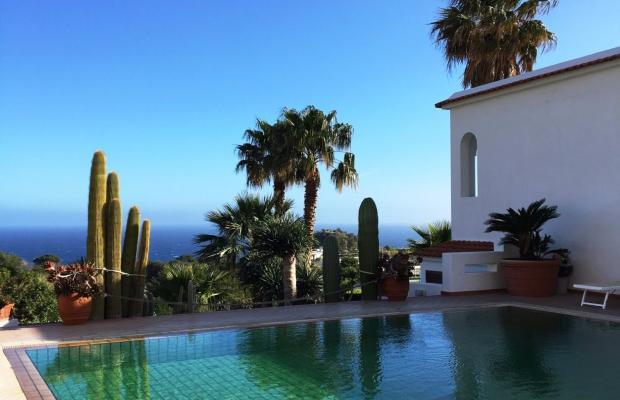 фотографии отеля Villa Miralisa изображение №3
