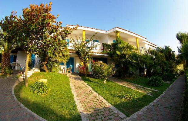 фото отеля Hotel Villaggio Stromboli изображение №41