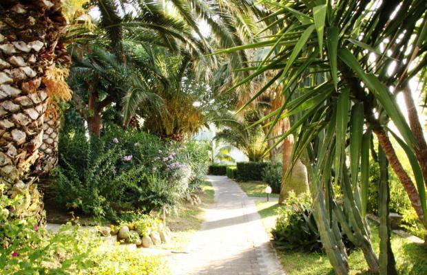 фото отеля Hotel Villaggio Stromboli изображение №37