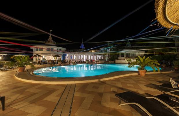 фотографии отеля Hotel Villaggio Stromboli изображение №15