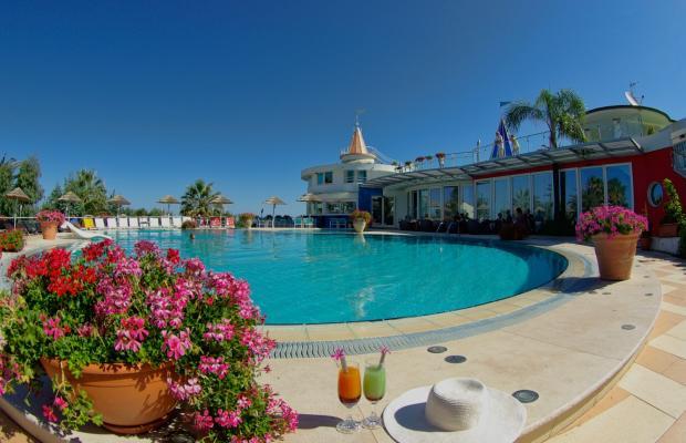 фотографии отеля Hotel Villaggio Stromboli изображение №3