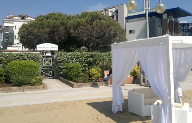 фотографии отеля Park Hotel Cellini изображение №11