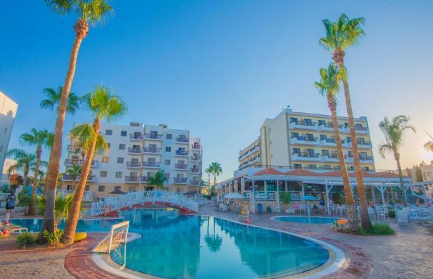 фото отеля Tsokkos Hotels & Resorts Anastasia Beach Hotel изображение №1