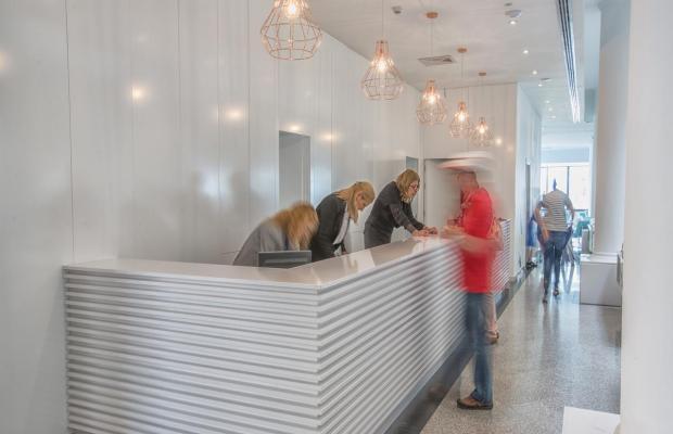 фотографии отеля Tsokkos Hotels & Resorts Anastasia Beach Hotel изображение №7