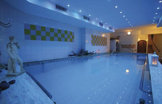 фотографии отеля Bellevue Benessere & Relax изображение №15