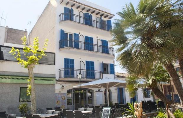 фото отеля Louty Casa Esteva изображение №1