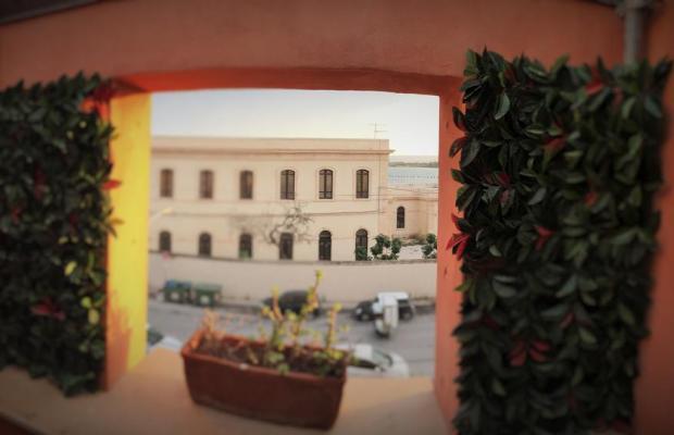 фотографии отеля Hotel Mediterraneo Siracusa изображение №19