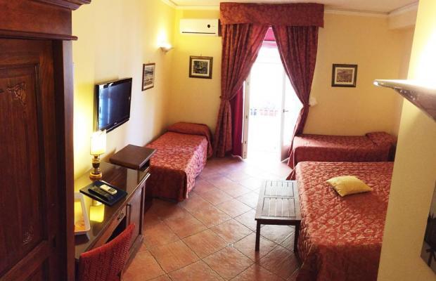 фотографии отеля Hotel Mediterraneo Siracusa изображение №15