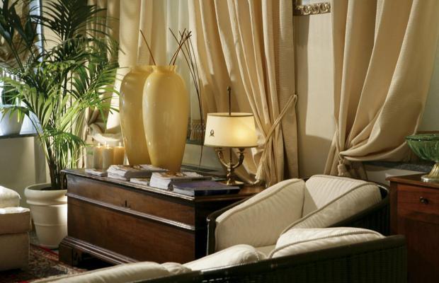 фото отеля Park Hotel Brasilia изображение №25