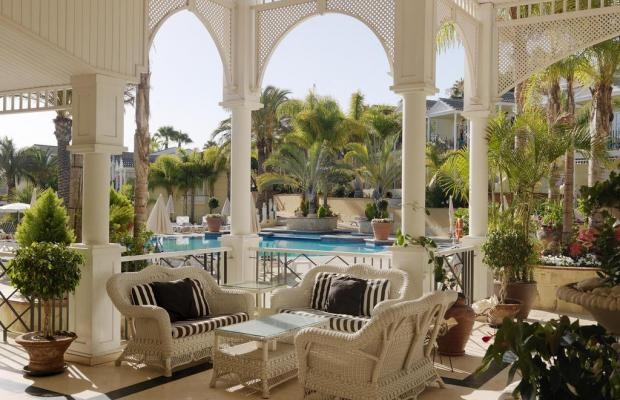 фото Gran Oasis Resort изображение №18