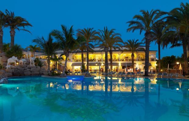 фото отеля Gran Oasis Resort изображение №13