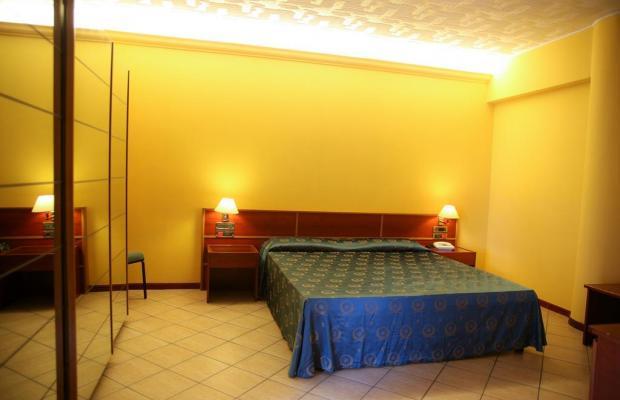 фотографии отеля Assinos Palace изображение №11