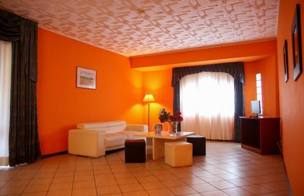 фотографии отеля Assinos Palace изображение №7