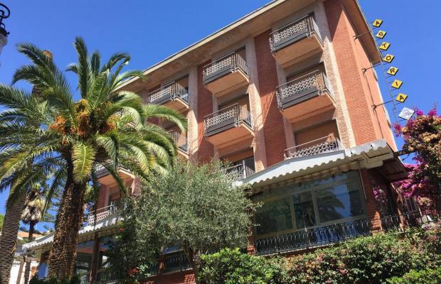 фотографии отеля Astoria Bordighera изображение №11