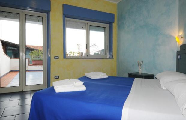 фотографии отеля Oasi Azzurra Village изображение №15