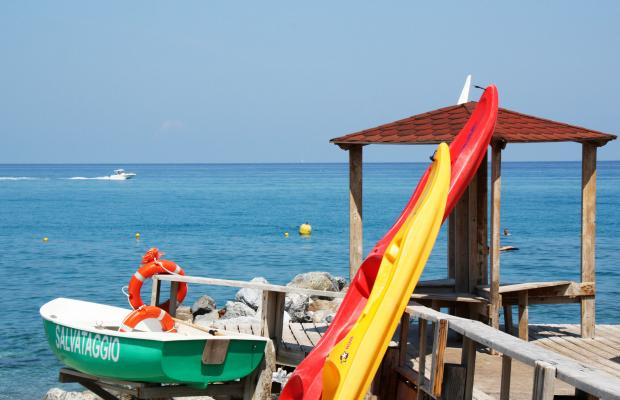 фото отеля Oasi Azzurra Village изображение №5