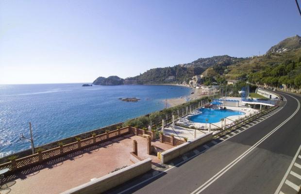 фото Ipanema Hotel изображение №22