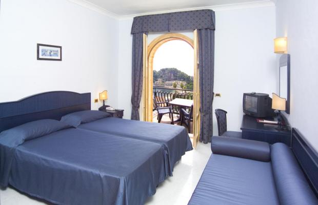 фотографии отеля Ipanema Hotel изображение №15