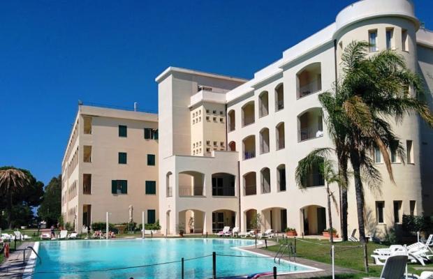 фото отеля Parco Augusto Grand Hotel Terme изображение №1