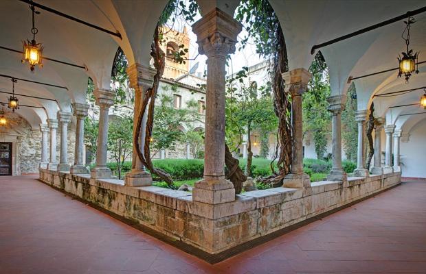 фото отеля San Domenico Palace изображение №25