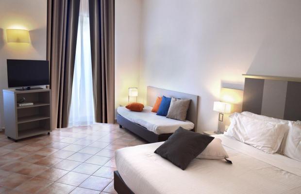 фотографии отеля Gajeta Hotel Residence изображение №11