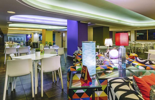 фото отеля Ibis Styles Palermo изображение №37