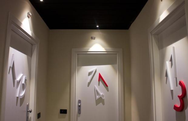 фотографии отеля Ibis Styles Palermo изображение №11