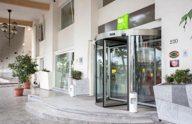 фото отеля Ibis Styles Palermo изображение №1