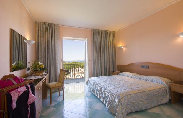 фотографии отеля Hotel Hermitage & Park Terme изображение №31