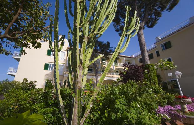 фотографии Hotel Hermitage & Park Terme изображение №28